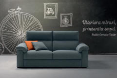 collezione divani